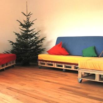 6 Sofa