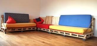 8 Sofa