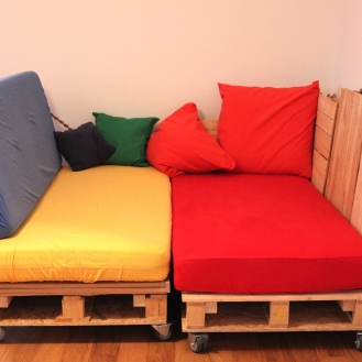 9 Sofa